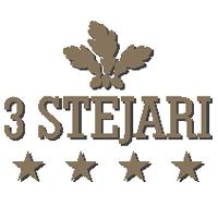 3stejari