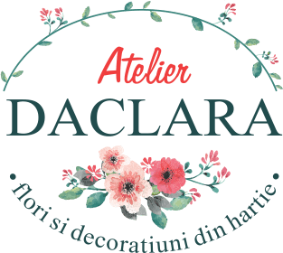 daclara paper flowers