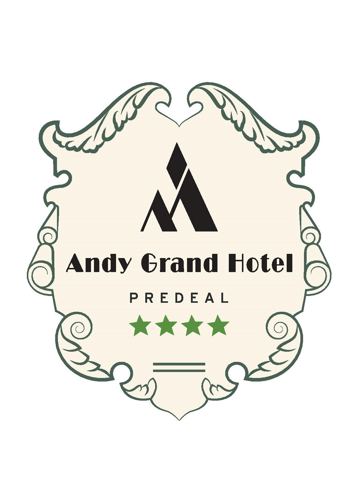 Andy Grand Hotel