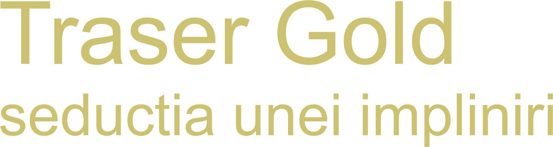 Traser Gold