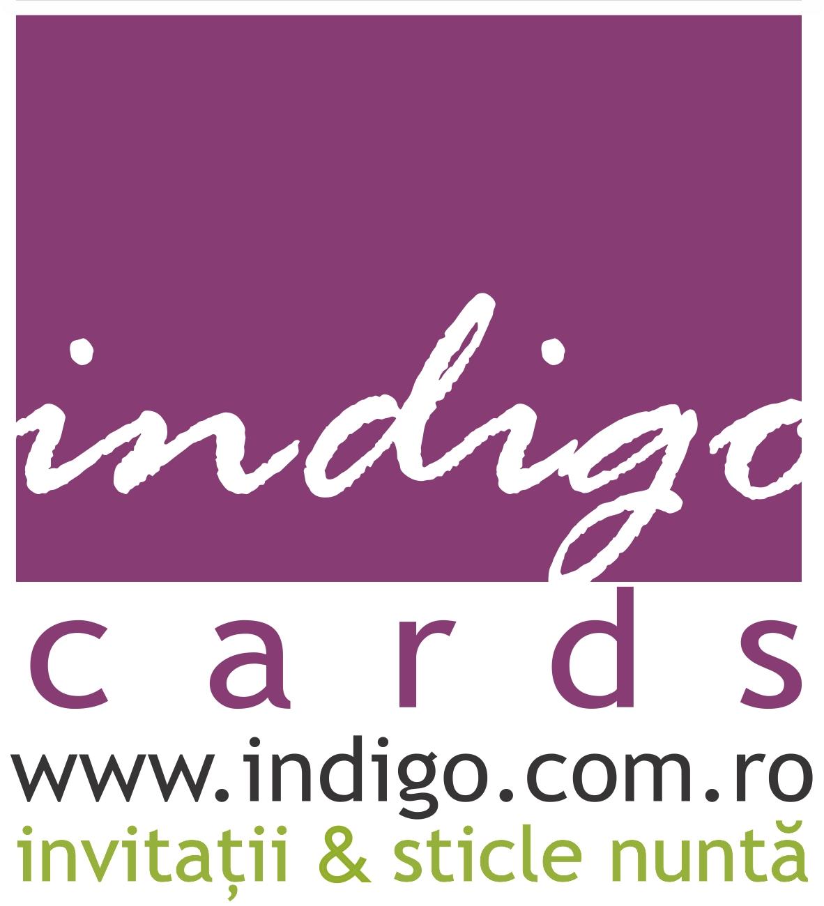 Indigo Cards