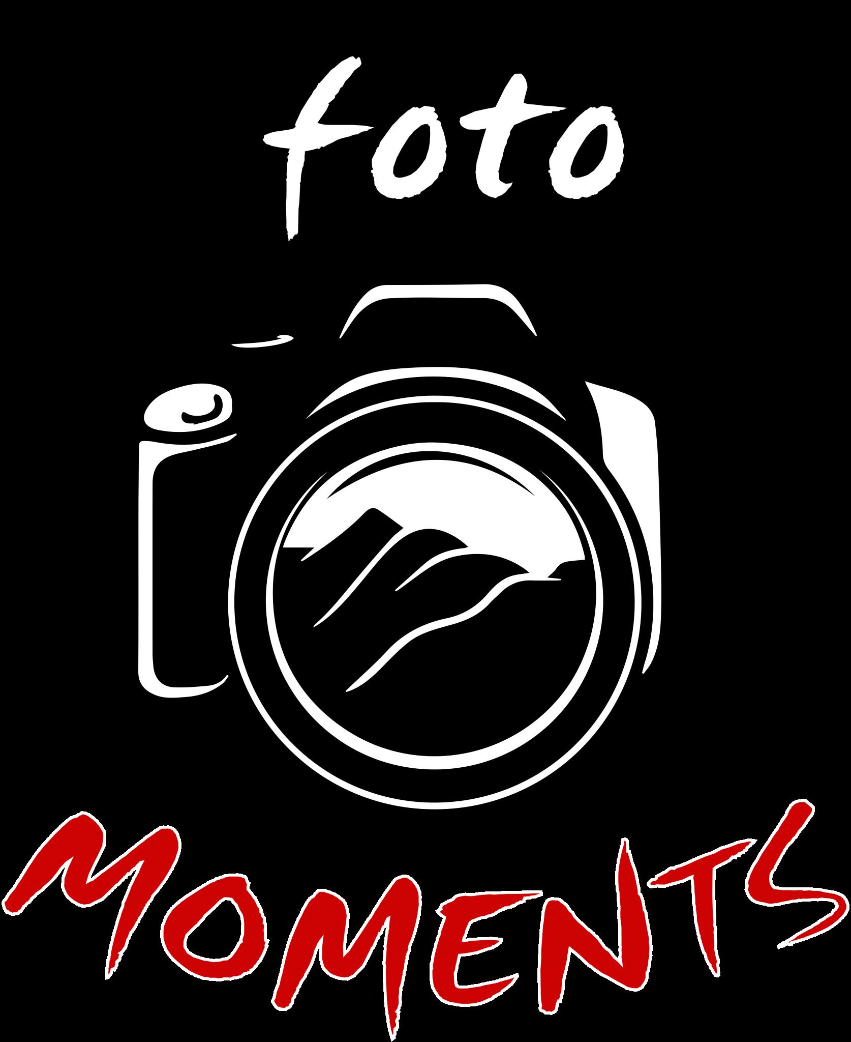 logo foto moments